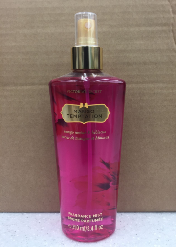 VICTORIA'S SECRET MANGO TEMPTATION FRAGRANCE MIST - 250ml